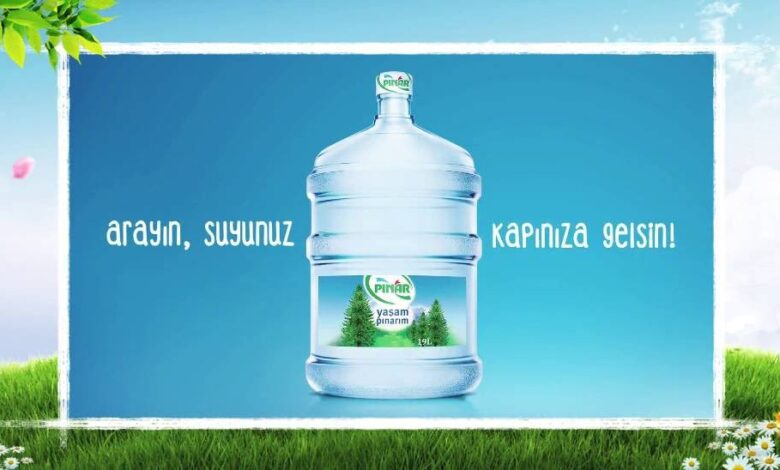Pınar Su Bayilik Nasıl Alınır? Başvurusu Nasıl Yapılır