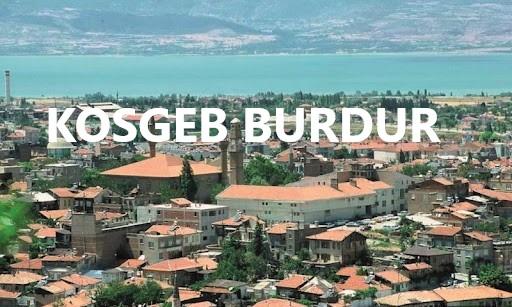 KOSGEB Burdur