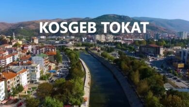 KOSGEB Tokat